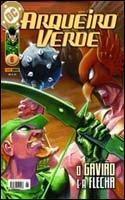 Arqueiro Verde # 6