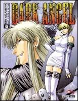 Dark Angel #6