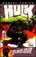 Hulk & Demolidor # 4