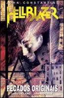 Hellblazer - Pecados Originais