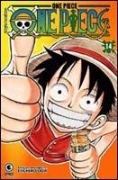 One Piece #14