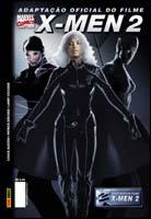 X-Men 2: Adaptação Oficial do Filme