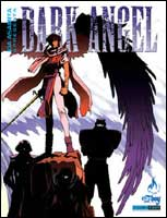 Dark Angel #14
