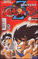 Dragon Ball Z #5