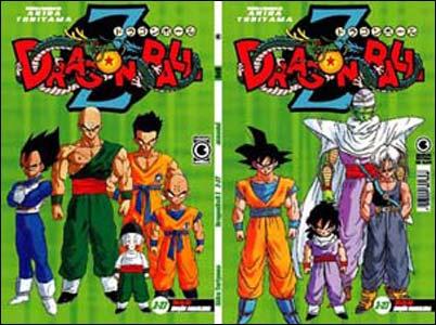 Dragon Ball Z #27