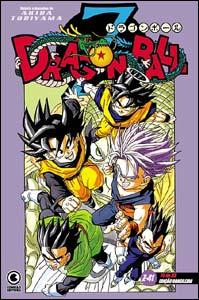 Dragon Ball Z #41