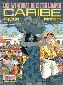 Las Aventuras de Dieter Lumpen - Caribe