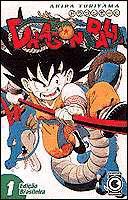Dragon Ball #1