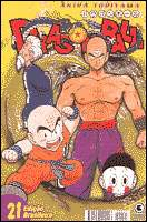 Dragon Ball #21