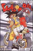 Dragon Ball #32