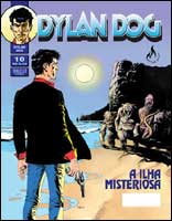 Dylan Dog #10