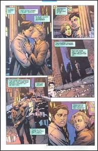 Página de Green Lantern #154