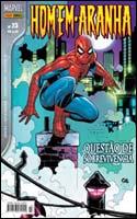 Homem-Aranha #23