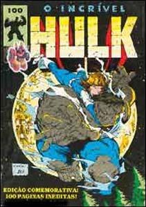 O incrível Hulk #100, da Editora Abril