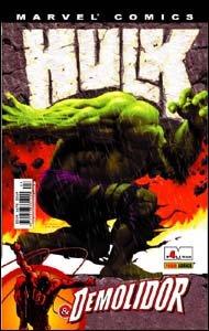 Hulk & Demolidor #4, da Panini Comics
