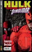Hulk & Demolidor #10