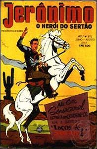 Jerônimo, o herói do sertão