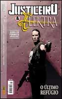 Justiceiro & Elektra #7