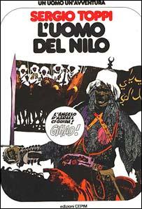 L'Uomo Del Nilo