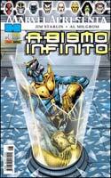 Marvel Apresenta #8 - Abismo Infinito