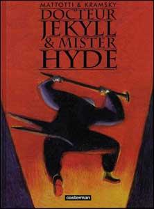 Doutor Jekill & Mister Hyde