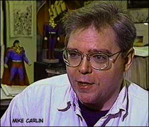 Mike Carlin