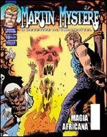 Martin Mystère #16