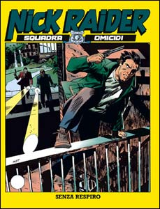 Nick Raider #114