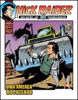 Nick Raider #13