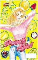Peach Girl #1