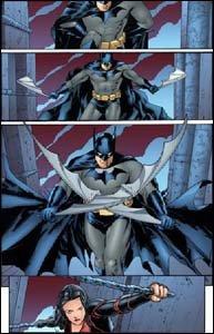 Planetary/Batman