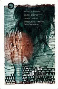 Arte de Barron Storey e Dave McKean