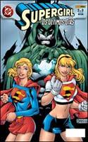 Supergirl - Os Últimos Dias #2
