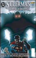 Superman - Dia do Juízo Final #1