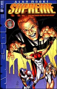 Supreme #52: a volta de Darius Dax