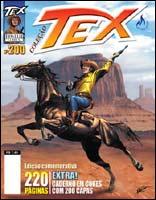 Tex Coleção #200
