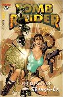 Tomb Raider em busca de Shangri-la