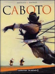Caboto, edição de 2003