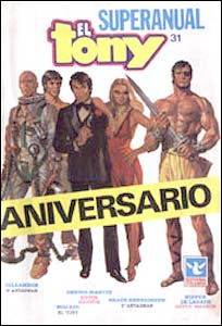 El Tony Superanual