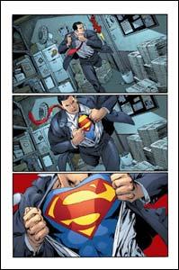 Action Comics #815, de Ivan Reis