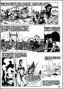 Edição portuguesa de uma história de Aderito Wetela