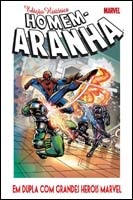 Homem-Aranha - Edição Histórica