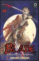 Blade - A Lâmina do Imortal