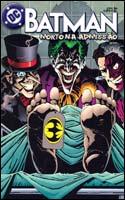Batman - Morto na Admissão