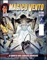 Mágico Vento #22