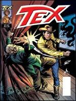Tex Coleção #207