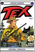 Tex Gigante #13