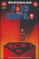 Superman: Entre a Foice e o Martelo #1