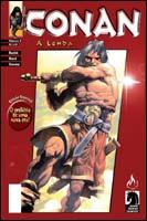 Conan - A lenda #0