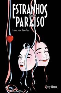 Estranhos no Paraíso #7